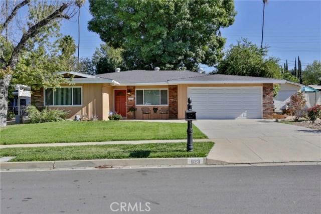 623 Orchard Drive, Redlands, CA 92374