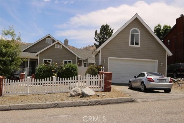 2415 Andermott Drive, Wrightwood, CA 92397