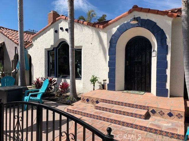 171 Roycroft Avenue, Long Beach, CA 90803