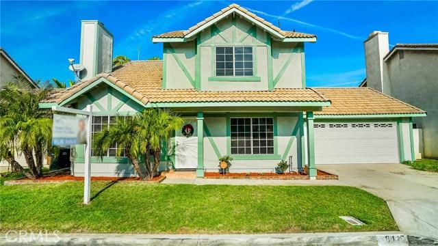8117 Rancho Del Oro Street, Paramount, CA 90723