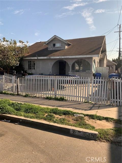 244 W 69th St, Los Angeles, CA 90003 Photo