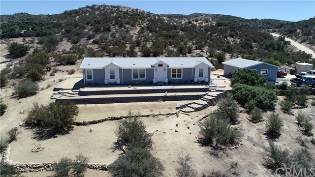 40730 Dry Wash Road, Anza, CA 92539