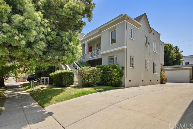 842 Alandele Avenue, Los Angeles, CA 90036