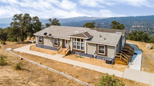49280 Ward Mountain Drive, O'Neals, CA 93645