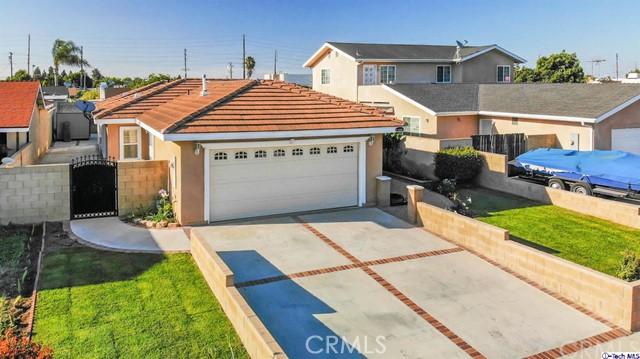 523 E Pacific Avenue, Carson, CA 90745