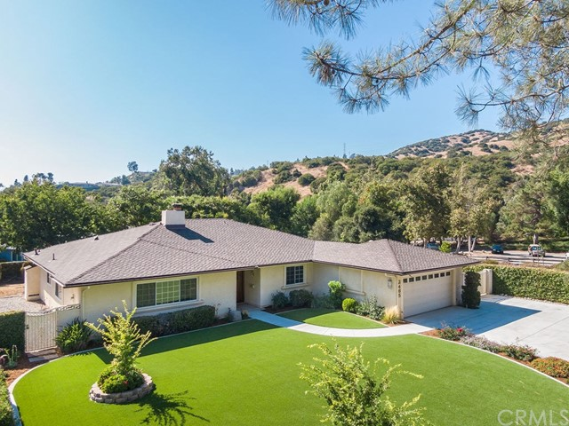 2465 N Indian Hill Boulevard, Claremont, CA 91711