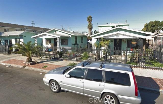 9615 Grandee Avenue, Los Angeles, CA 90002