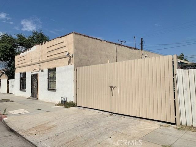 1424 S Gerhart Avenue, Commerce, CA 90022