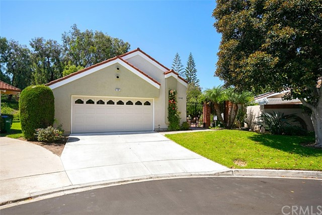Photo of 5162 BELMEZ CIRCLE, Laguna Woods, CA 92637