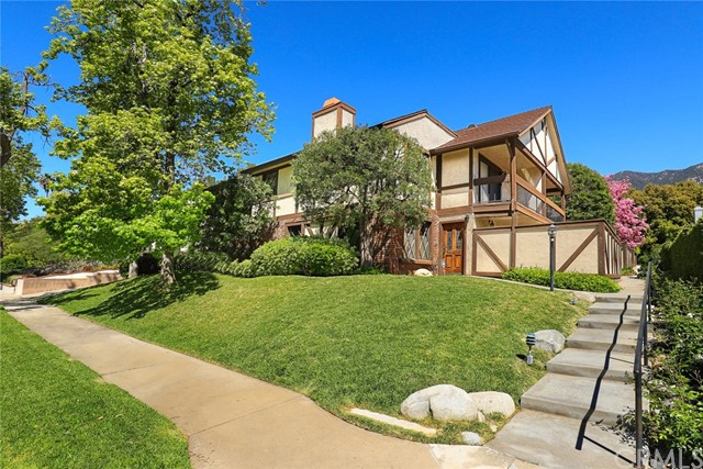 395 Mariposa Avenue F, Sierra Madre, CA 91024