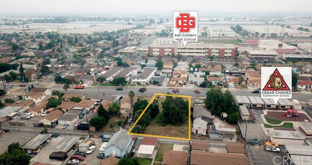6040 Gage Avenue, Bell Gardens, CA 90201
