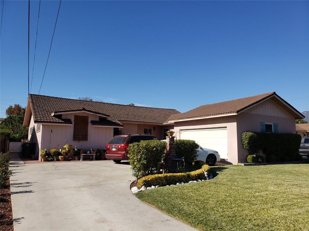 1125 S 3rd Ave, Arcadia, CA 91006