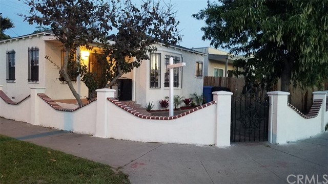 8450 Hooper Avenue, Los Angeles, CA 90001
