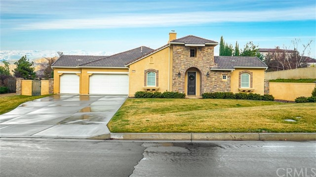 13912 Meadow View Lane, Yucaipa, CA 92399