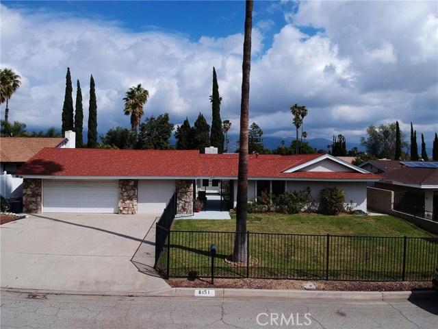 6151 Riverside Avenue, Rialto, CA 92377
