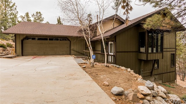986 Feather Mountain Drive, Big Bear, CA 92314