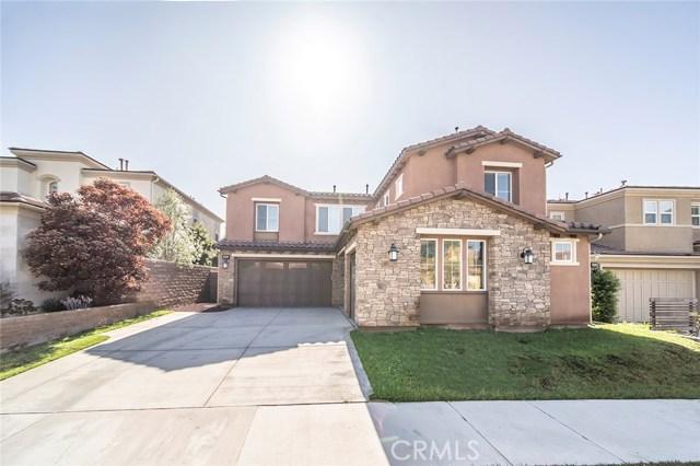 682 N San Ardo Drive, Brea, CA 92821