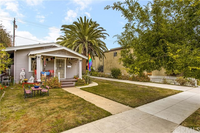 842 Coronado Avenue, Long Beach, CA 90804