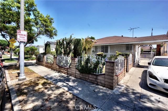 9806 Hunt Avenue, South Gate, CA 90280