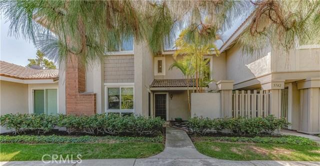 5748 Cerulean Avenue, Garden Grove, CA 92845