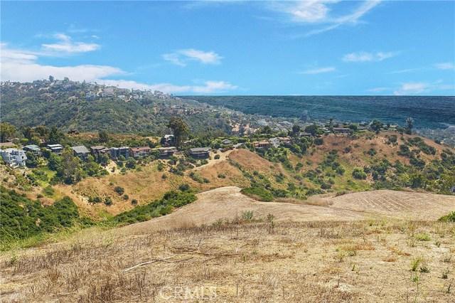 0 Temple Hills, Laguna Beach, CA 92607