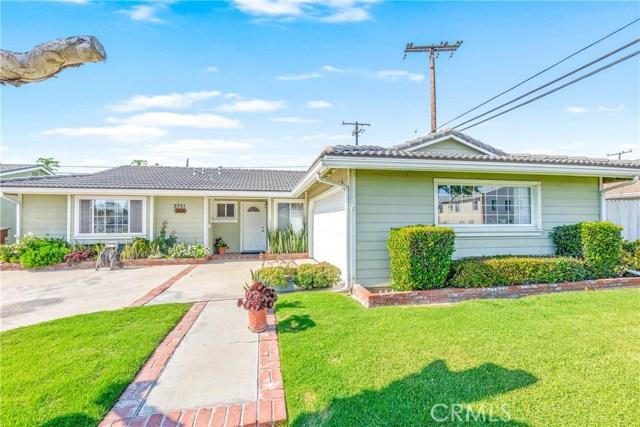 5751 Santa Catalina Avenue, Garden Grove, CA 92845