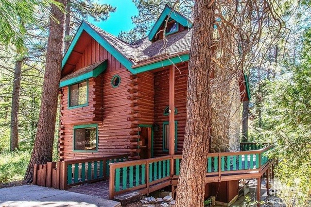 54055 Riverside County Playground Road, Idyllwild, CA 92549