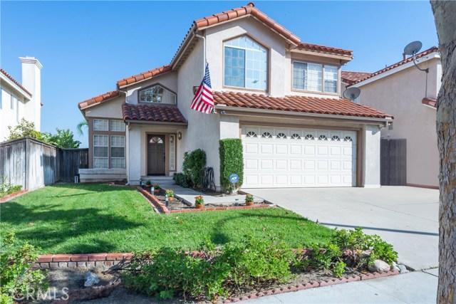 1111 Vista Lomas Lane, Corona, CA 92882