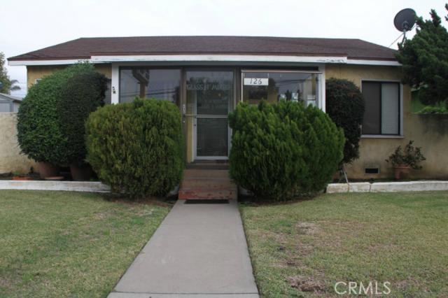 126 N Euclid Street N, Fullerton, CA 92832
