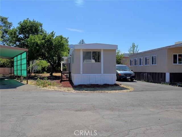 5701 Live Oak Dr #57, Kelseyville, CA, 95451