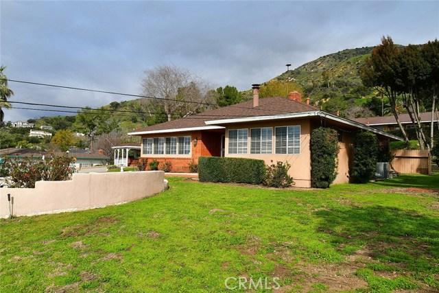 1113 W Sierra Madre Avenue, Glendora, CA 91741