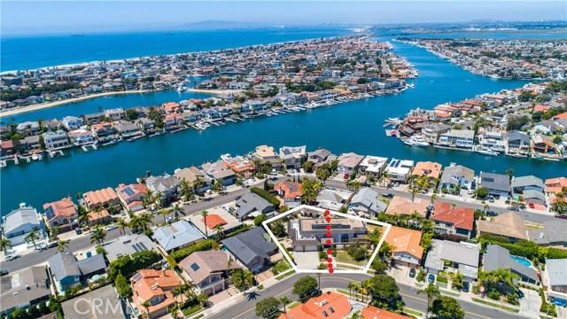 16791  Sea Witch Lane, Huntington Harbor, California