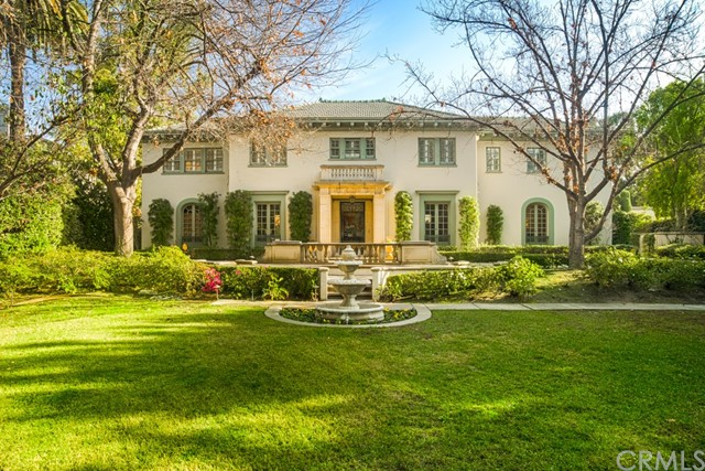 1200 S Oak Knoll Avenue, Pasadena, CA 91106