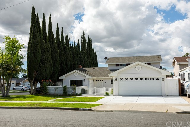 1702 Garland Avenue, Tustin, CA 92780