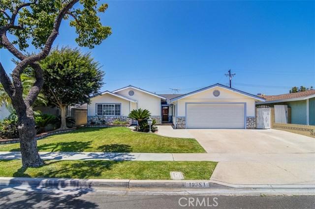 12751 Bailey Street, Garden Grove, CA 92845