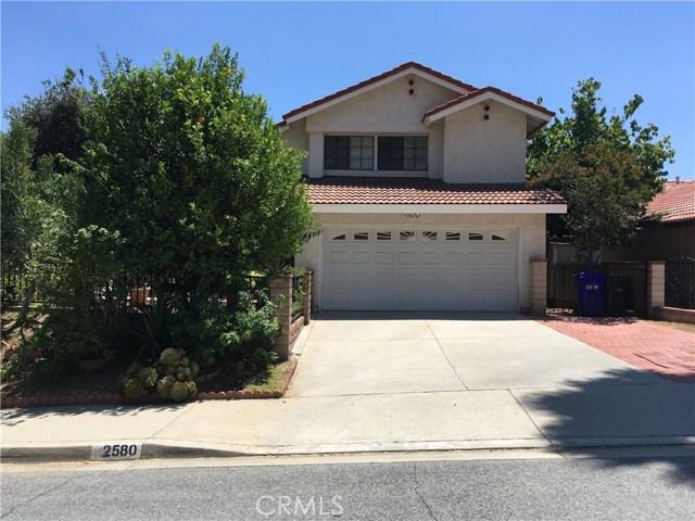 2580 Starcrest Drive, Duarte, CA 91010