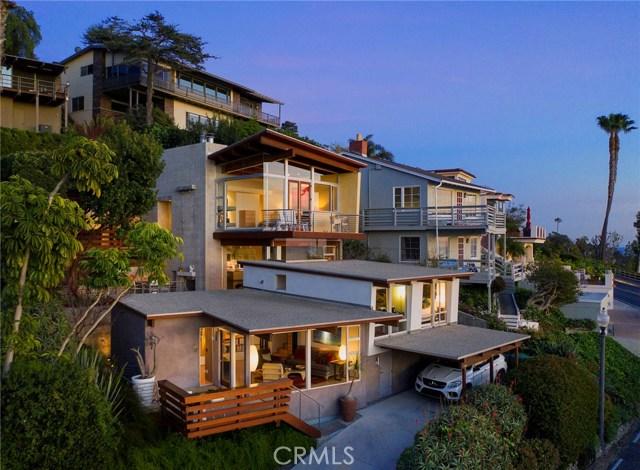 940 Temple Hills Drive, Laguna Beach, CA 92651