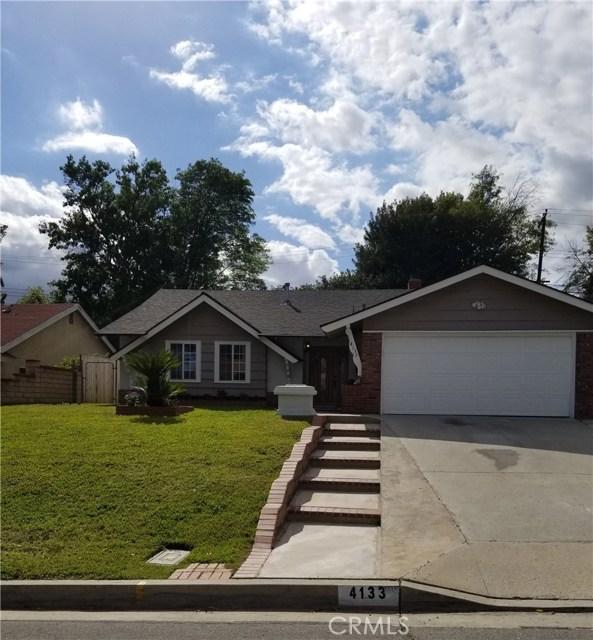 4133 S Foxlake Avenue, West Covina, CA 91792