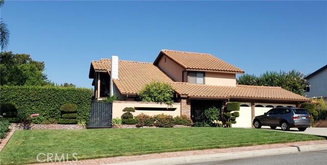 5994 Jadeite Avenue, Alta Loma, CA 91737