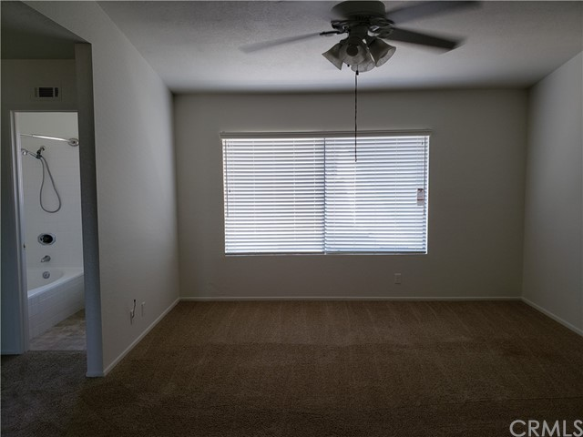 Den-Office or 3rd bedroom with a French Door entry next to the dining room and kitchen