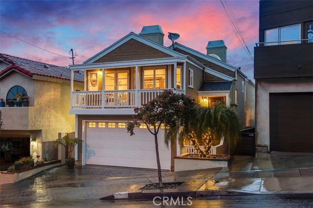 521 13th Street, Manhattan Beach, CA 90266