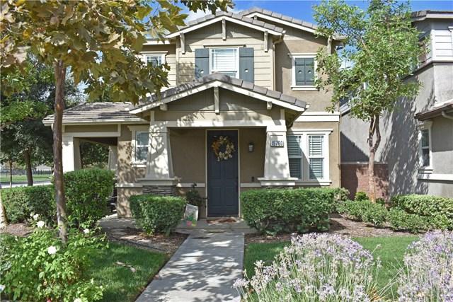 15760 Main Street, Chino, CA 91708