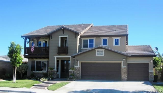 14356 Bridge Street, Eastvale, CA 92880