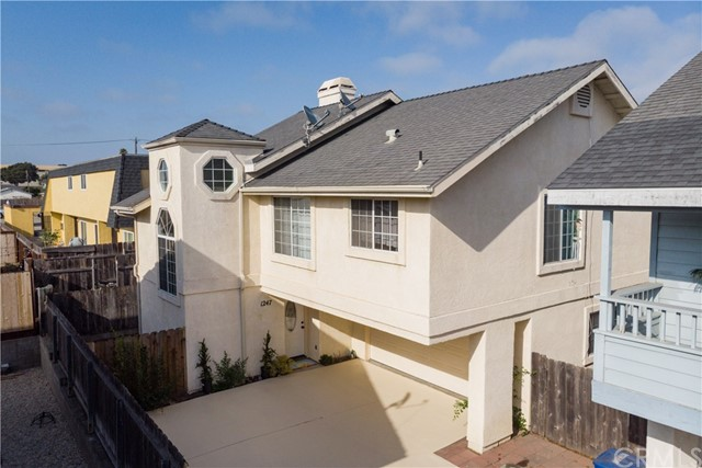 1247 Seabright Avenue, Grover Beach, CA 93433