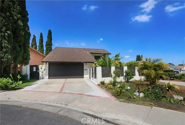 3702 S Ross Street, Santa Ana, CA 92707