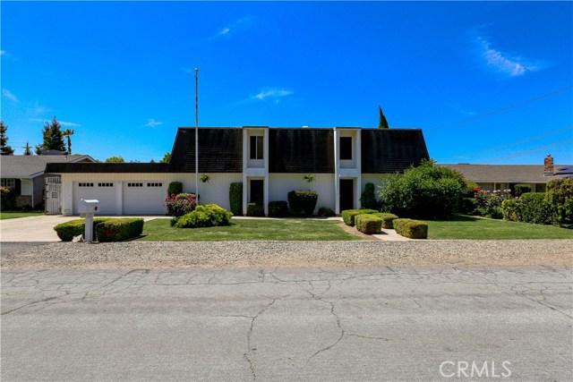 1271 Massasso Street, Merced, CA 95341