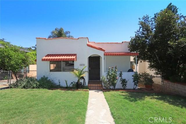 1078 E Santa Anita Avenue, Burbank, CA 91501