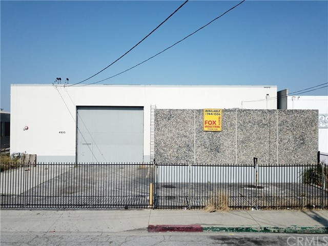 4930 Hampton Street, Los Angeles, CA 90058