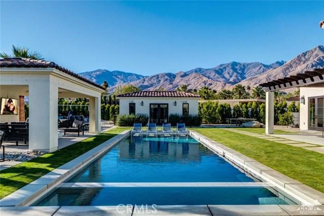 3116 Arroyo Seco, Palm Springs, CA 92264