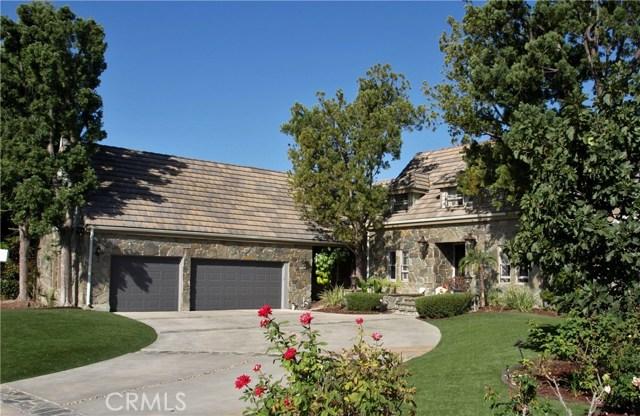 25131 Buckskin Drive, Laguna Hills, CA 92653